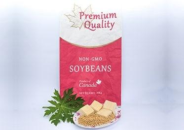 Canada Beans