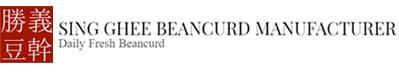 Sing Ghee Beancurd Manufacturer